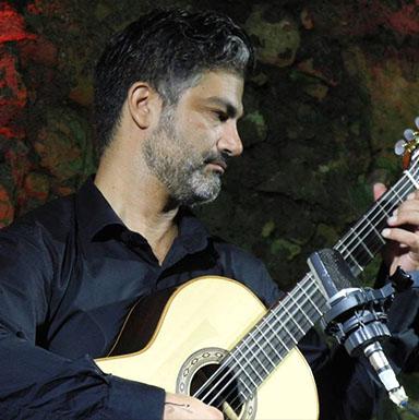 Φεστιβάλ Κιθάρας Καλαμάτας - Γιάννης Ανδρόνογλου