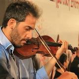 Φεστιβάλ Κιθάρας Καλαμάτας - Παύλος Μπατσικούρας