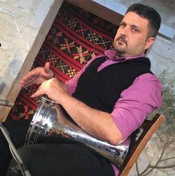 Φεστιβάλ Κιθάρας Καλαμάτας - Γιώργος Κλάδης