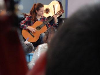 4ο Φεστιβάλ Κιθάρας Καλαμάτας