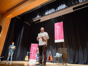 6ο Φεστιβάλ Κιθάρας Καλαμάτας - Αντώνης Κουφουδάκης - Στάθης Γυφτάκης