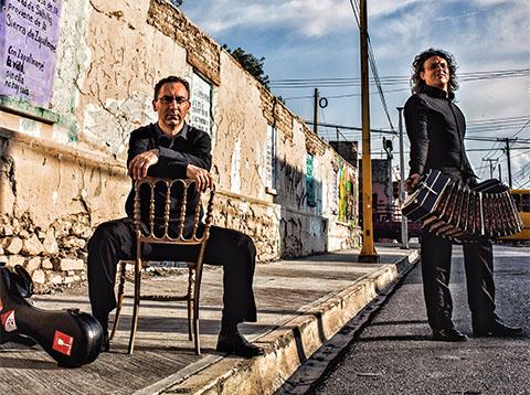 Φεστιβάλ Κιθάρας Καλαμάτας - Duo Bandini-Chiacchiaretta