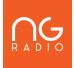 Φεστιβάλ Κιθάρας Καλαμάτας - Χορηγοί επικοινωνίας - NG Radio